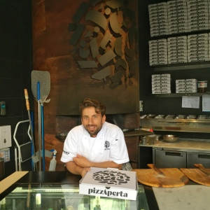 Chef Gianluca Donzelli