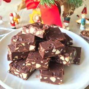 Turron de chocolate_2