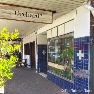 Orchard St Bronte