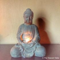 Rest area buddha