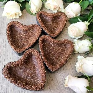 Chocolate Tart bases